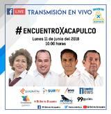 Toda la información la encuentras aquí: https://www.elsoldeacapulco.com.mx/local/todo-lo-que-tienes-que-saber-sobre-el-encuentroxacapulco-1748517.html