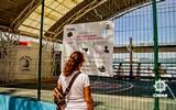 En algunos puntos de Acapulco ya se pueden encontrar carteles en los lugares donde serán montadas las casillas para las elecciones del proximo domingo. Foto: Martín Gómez. La nota completa: https://www.elsoldeacapulco.com.mx/local/primero-de-julio-elecciones-historicas-1672054.html
