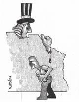 YA MERITO migrantes frontera estados unidos