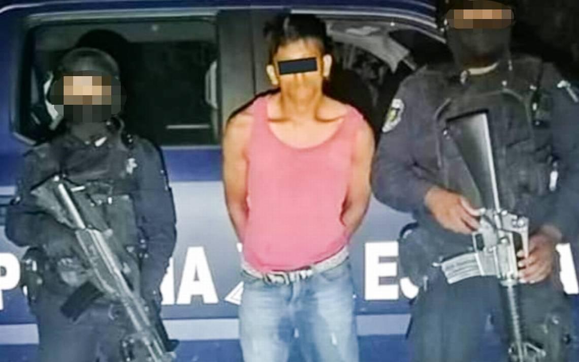 Detienen a hombre en posesión de presunta droga; en Ometepec - El Sol de Acapulco
