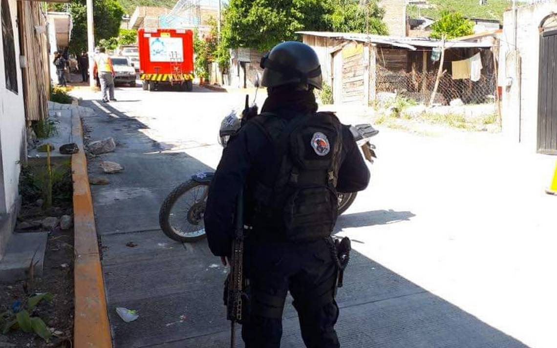 Asesinan a dos choferes de urvan en Chilpancingo - El Sol de Acapulco