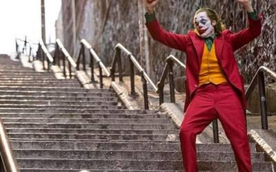 Las Escaleras De La Pelicula Joker Si Existen Y Se