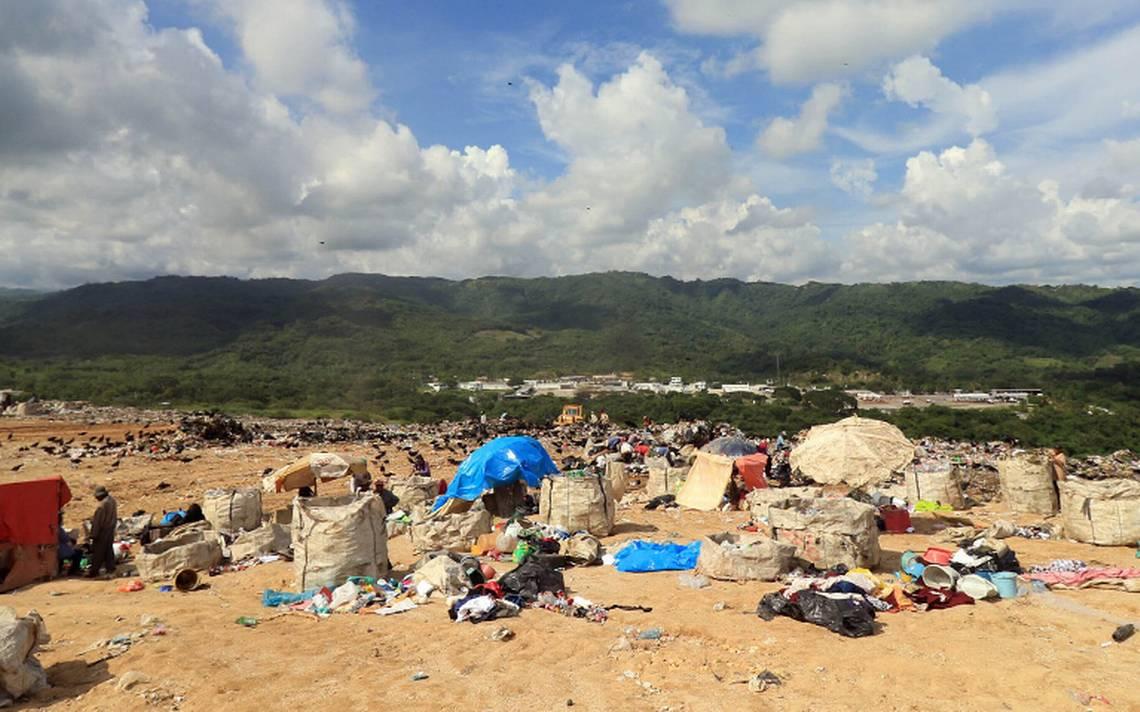 En ciernes, problema sanitario en Texca - El Sol de Acapulco