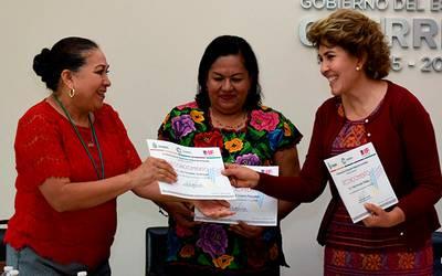 Guerrero único Estado Con Módulos En Hospitales Para Otorgar
