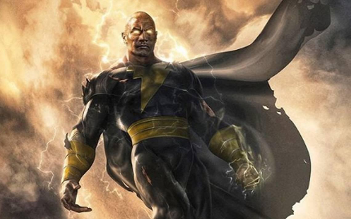 Dwayne Johnson confirma que será este anti-héroe - El Sol de Acapulco