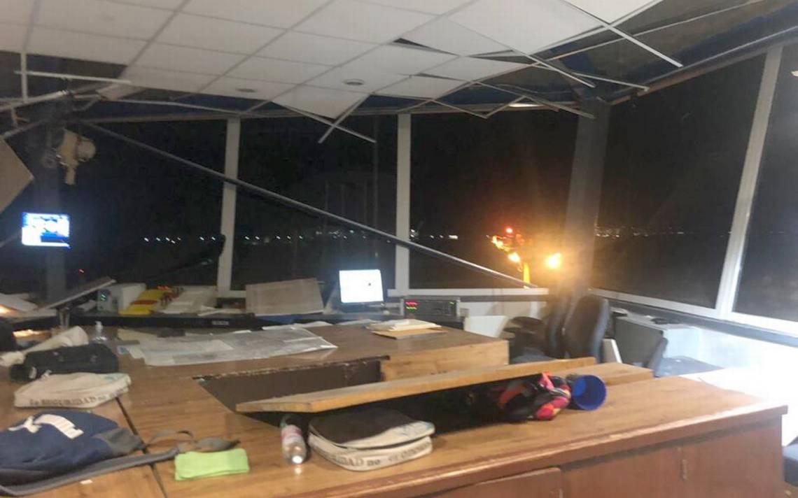 Aeropuerto de Acapulco retomará actividades a las 11:30 horas sismo temblor  afectaciones - El Sol de Acapulco | Noticias Locales, Policiacas, sobre  México, Guerrero y el Mundo