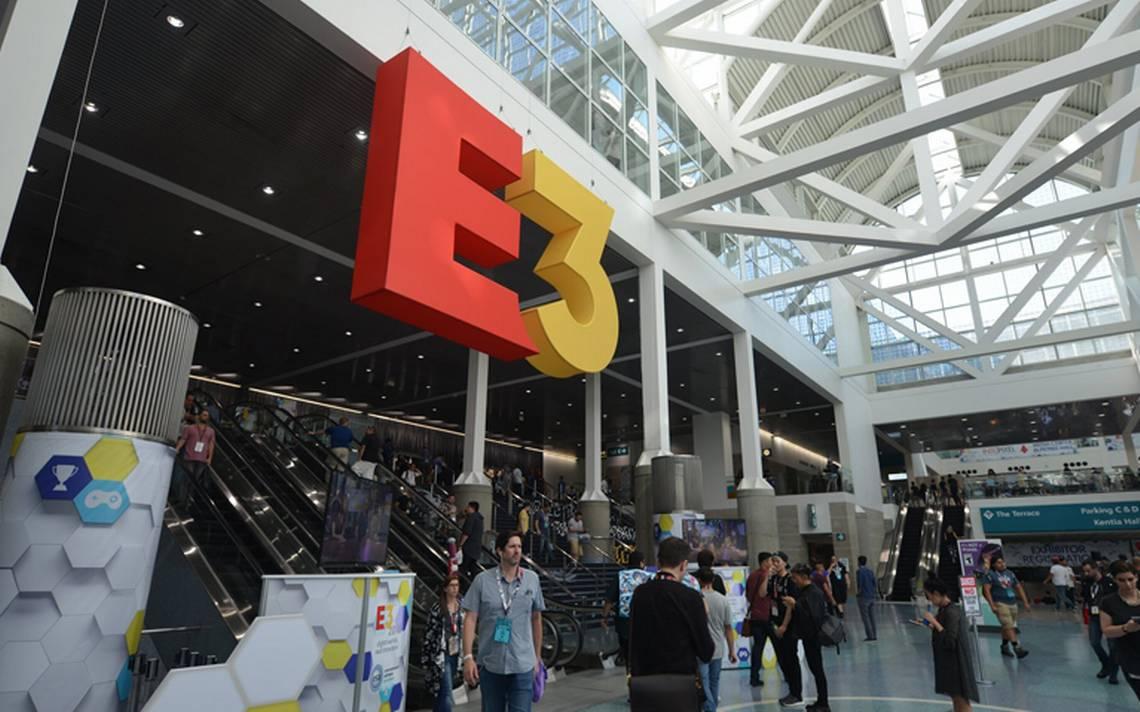 E3 2020 es cancelado oficialmente