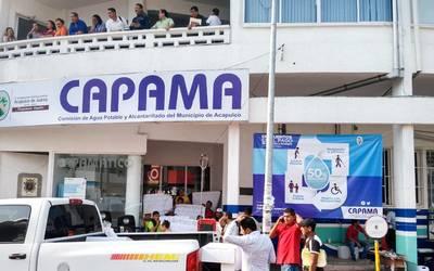 Reinstala Cfe Servicio De Luz En Sistema Papagayo Ii El