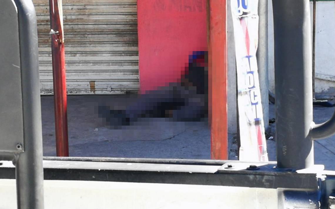 Localizan cadáver en el bulevar Vicente Guerrero de Chilpancingo - El Sol de Acapulco