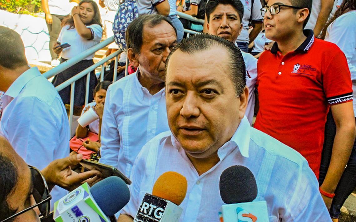 Un gran gesto dar asilo a ex presidente de Bolivia: Javier Saldaña - El Sol de Acapulco